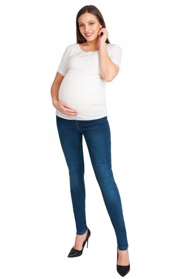 Джинсы для беременных SLIM