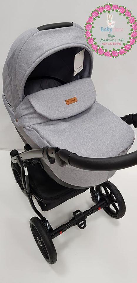 Bērnu rati BEXA ULTRA 2.0 N06