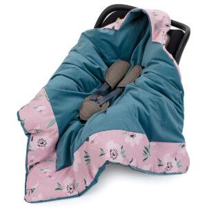 Spring Footmuff Высококачественное детское одеяло-конверт
