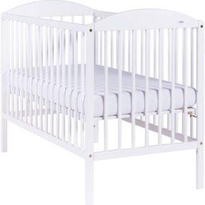 Детская кроватка 120х60, белая – 2