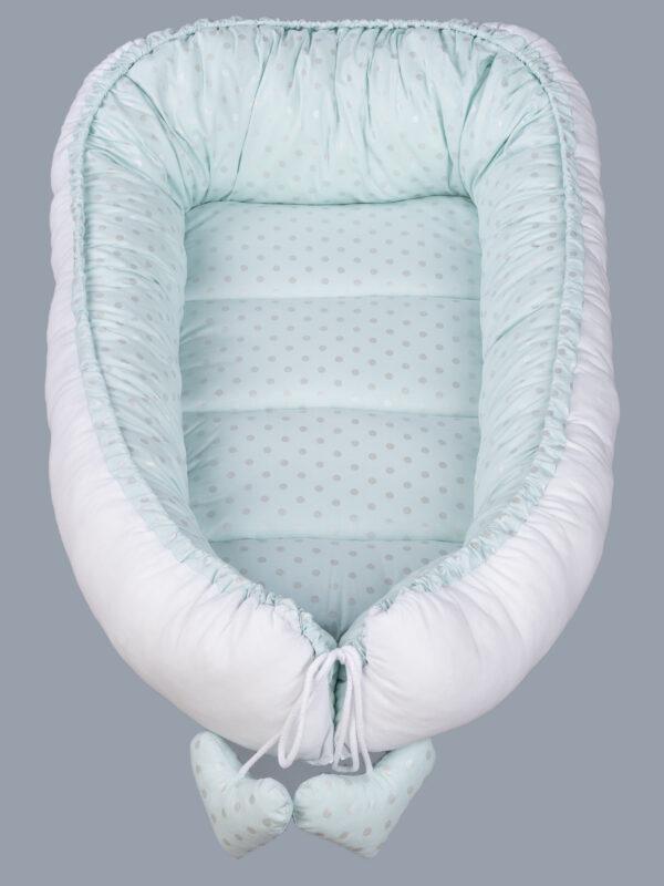 Кокон Гнездо для новорожденных PUER