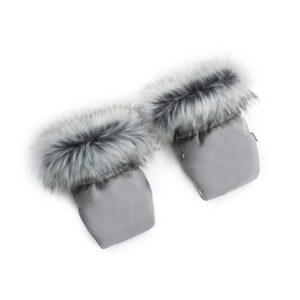 Перчатки на ручку коляски на холодное время Bexa