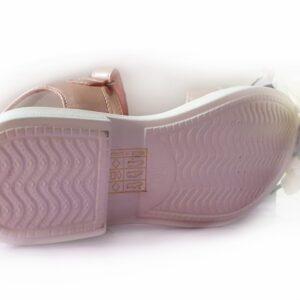 CLIBEE летние открытые туфли для девочки