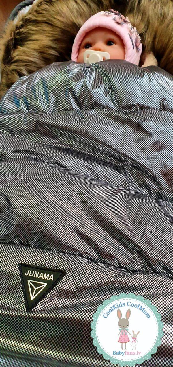 Ratu guļammaiss ar oderi JUNAMA PREMIUM
