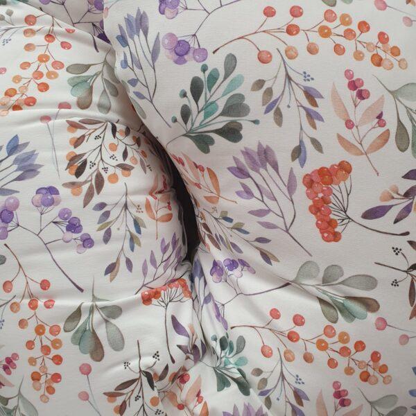 Многофункциональная подушка для беременных BERRY