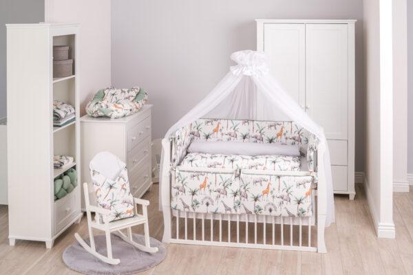 Bērnu gultas veļas komplekts PUER 360