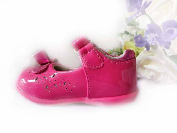 CLIBEE Kurpes apavi meitenēm Roses