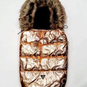 Спальный тёплый мешок JUNAMA PREMIUM