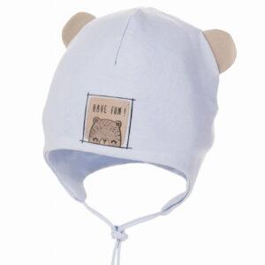 Хлопковая шапочка Have FUN 38 размер