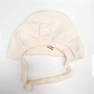 Хлопковая шапочка 38 см