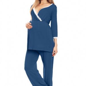 Pidžama krekls un bikses Pidžama Stilīgaslis PKBoo