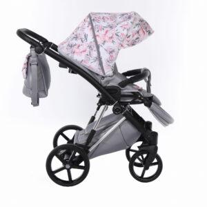 Детская коляска NAUTILUS SPRING 2в1