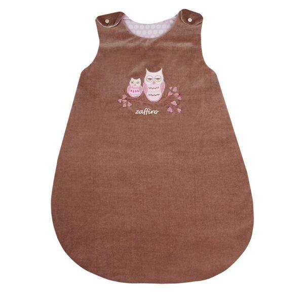 Мешoчек для сна новорожденным Womar Welur