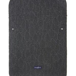 Спальный мешок для коляски или авто кресла 5in1 Graphite